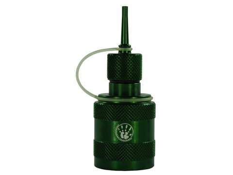 SAP05G Propane Adapter - GREEN
